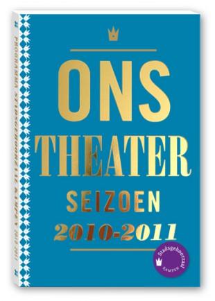 SGK-theaterboek
